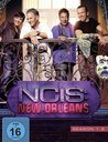 NCIS: New Orleans - Season 1.2 Poster