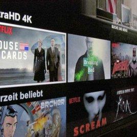 Netflix-Speedtest: So prüft ihr eure Stream-Geschwindigkeit