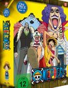 One Piece - Die TV Serie - Box Vol. 16 Poster