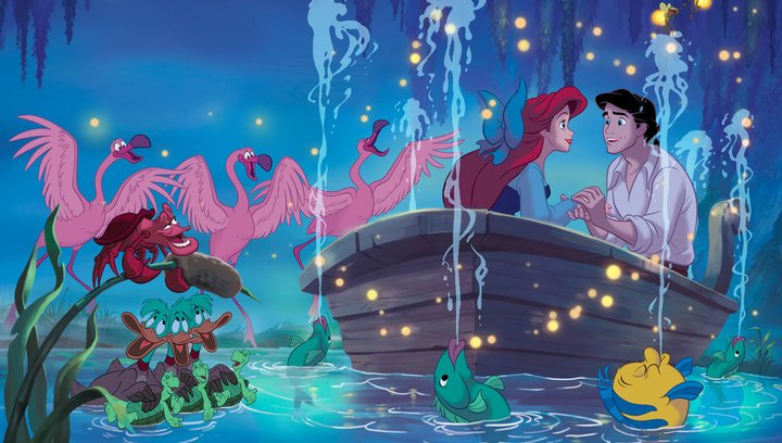Der König der Löwen - Jetzt ist es offiziell: Das ist der beste Disneyfilm seit 1986! (#13) Poster