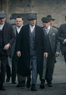 Peaky Blinders - Gangs of Birmingham
