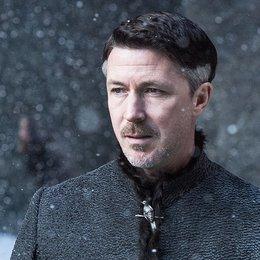 """Game of Thrones - Wie endet """"Game of Thrones""""? Wer wird auf dem Eisernen Thron sitzen? (#8) Poster"""