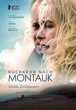 Rückkehr nach Montauk Poster