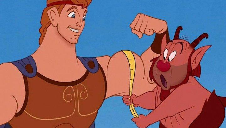 Der König der Löwen - Jetzt ist es offiziell: Das ist der beste Disneyfilm seit 1986! (#8) Poster
