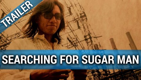 Searching for Sugar Man (OmU) - Trailer Poster