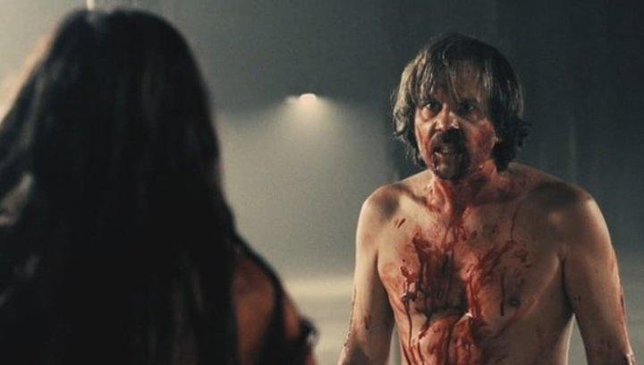 Uhrwerk Orange - Bei diesen Szenen müssen selbst Horror-Fans schlucken! (#7) Poster