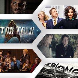 Star Trek: Discovery - Diese 10 Serien solltet ihr 2017 nicht verpassen (#1) Poster