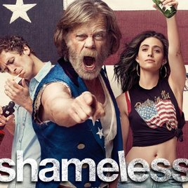 Läuft Shameless auf Netflix?