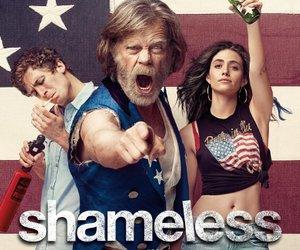 Läuft Shameless bei Netflix?