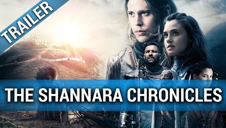 The Shannara Chronicles - Trailer Poster