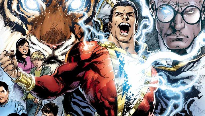 Thor: Tag der Entscheidung - Die kommenden Superhelden-Filme 2017-2020 (#12) Poster