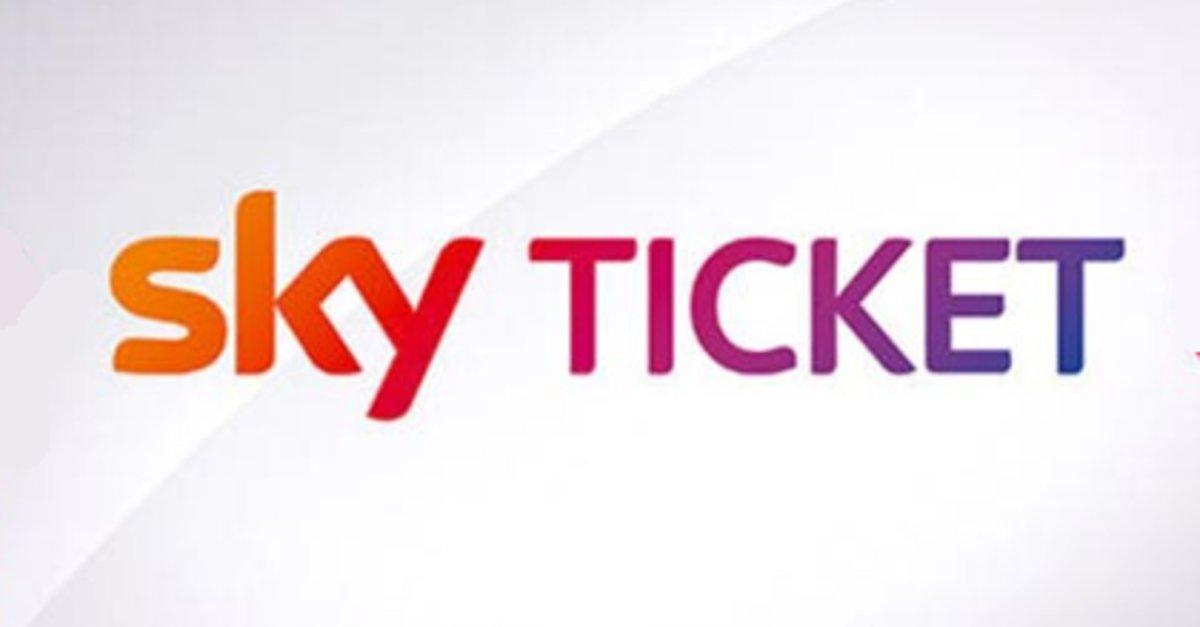 Sky Ticket Chromecast