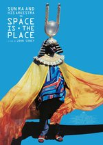 Space is the Place Poster