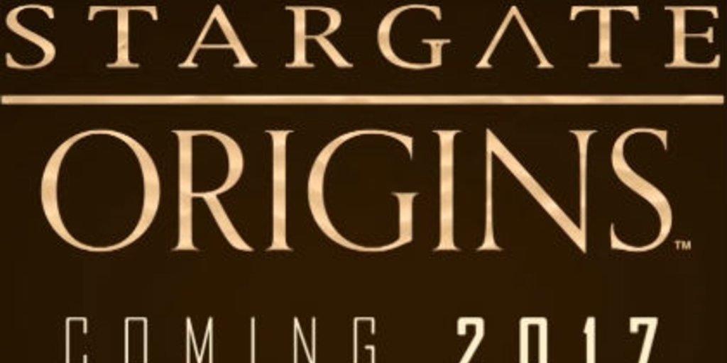 Stargate Origins Start Der Tv Serie 2018 Neuer Teaser