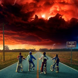Stranger Things Staffel 2: Neuer Trailer und Starttermin