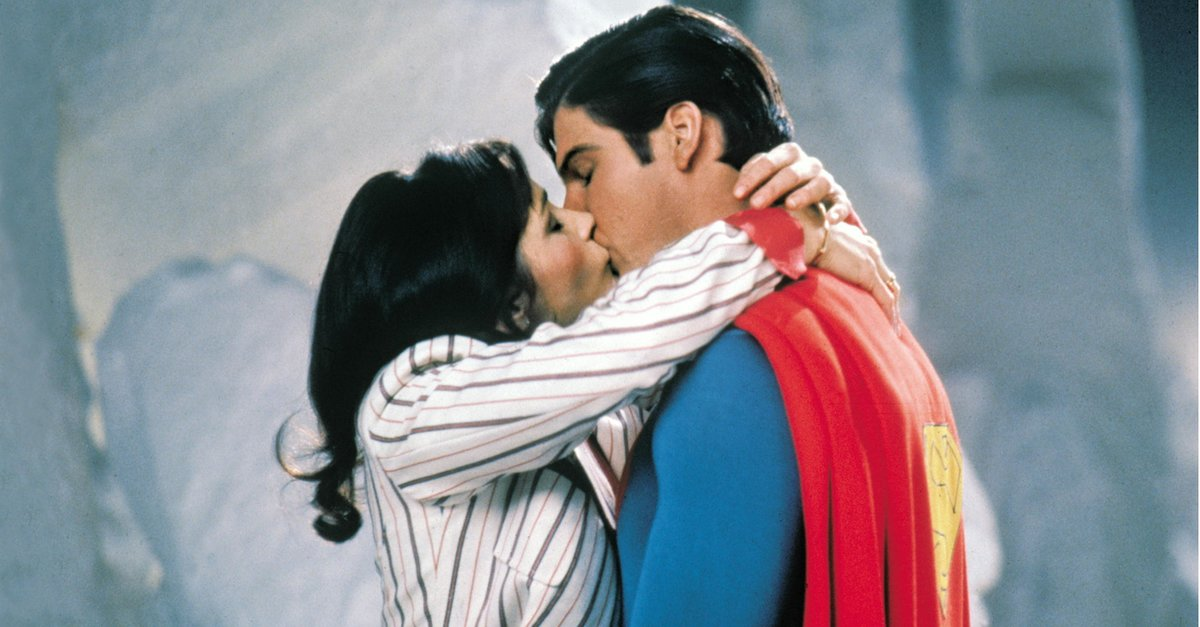 Superman Alle Filme