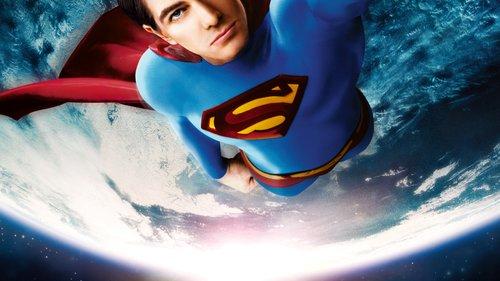 Superman Returns Film (2006) · Trailer · Kritik · KINO de