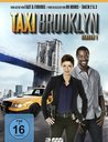 Taxi Brooklyn - Season 1 Poster