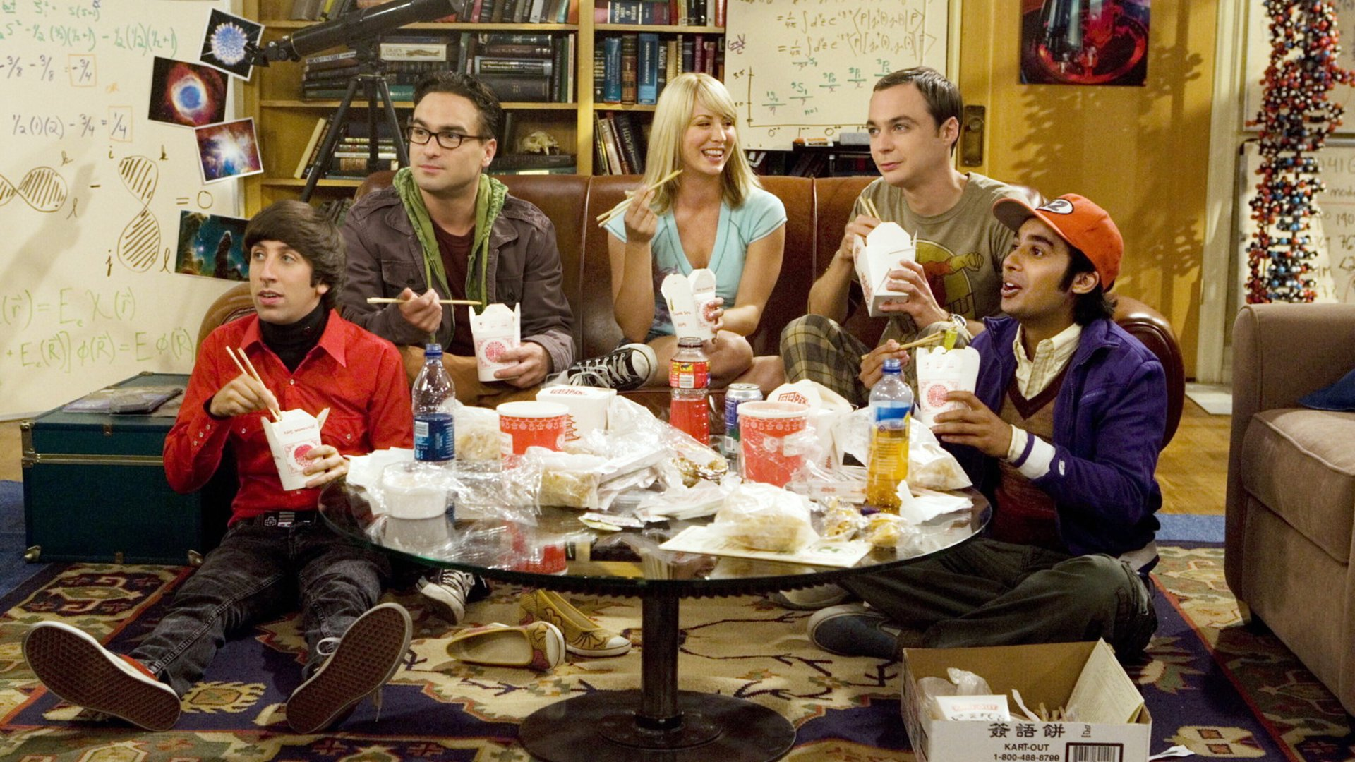 big bang theory streaming netflix