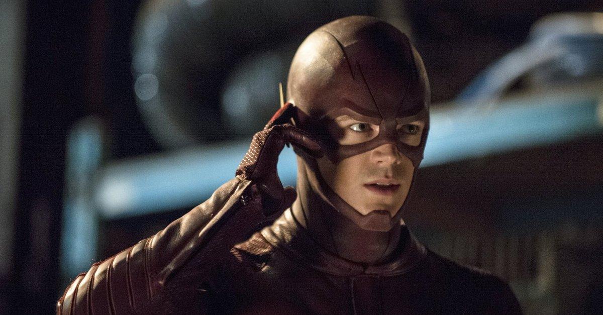 The Flash Serien Stream