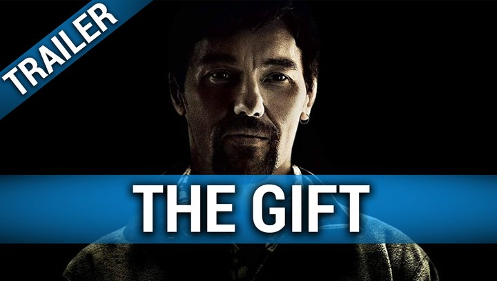 The Gift - Trailer Poster