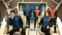 """The Orville"": Das Finale bei Pro7 im Live-Stream & TV – Folge 11 & 12"