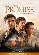 The Promise - Die Erinnerung bleibt Poster