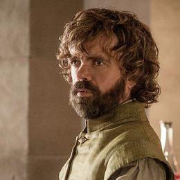 """Game of Thrones - Wie endet """"Game of Thrones""""? Wer wird auf dem Eisernen Thron sitzen? (#4) Poster"""