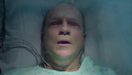 The Strain Staffel 1 Trailer Englisch Poster