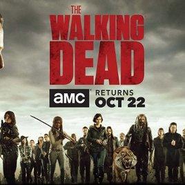 Walking Dead Staffel 8: Erster Trailer läutet Krieg gegen Negan ein