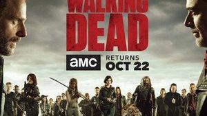Walking Dead Staffel 8: Episodenguide & Vorschau aufs Midseason-Finale