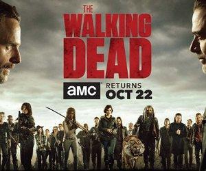 Walking Dead Staffel 8: Episodenguide, Sendetermine & Vorschau auf Folge 5