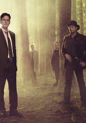 Wayward Pines Serien Stream