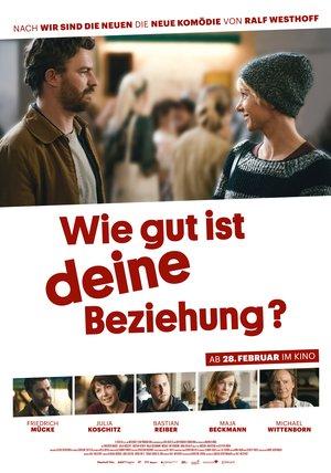 Plakat: DIE BERUFUNG