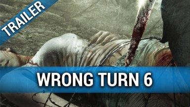 Wrong Turn 6: Last Resort Trailer