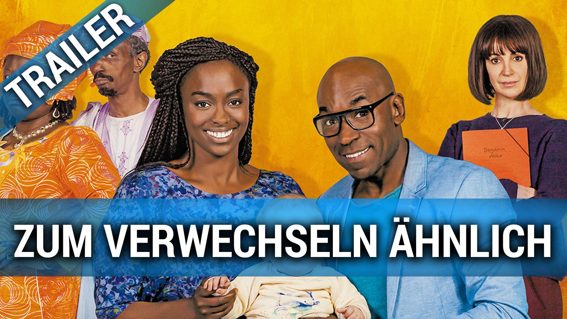 Treffen Sie die Schwarzen Film online