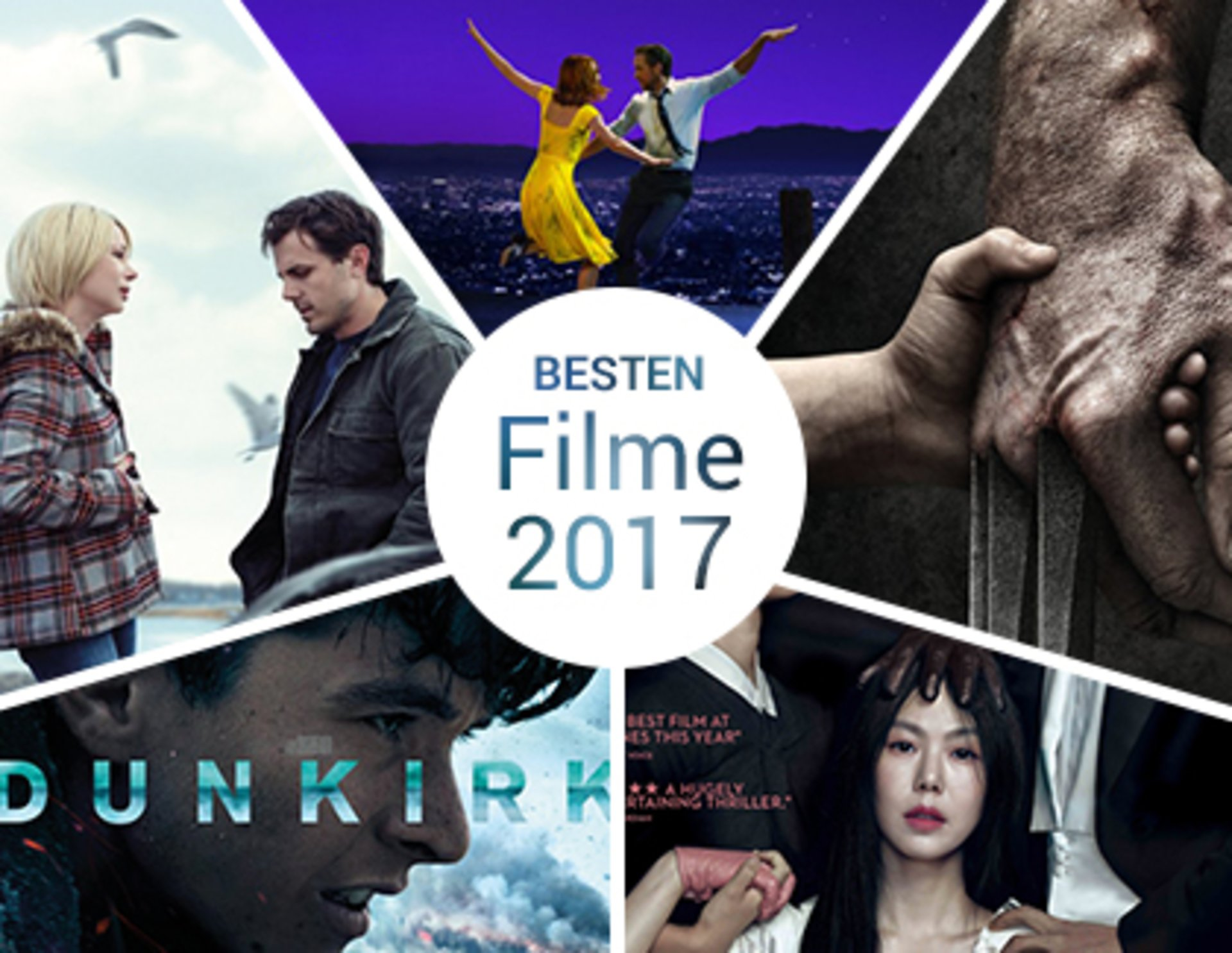 Die 24 besten Filme des Jahres 2017 · KINO.de