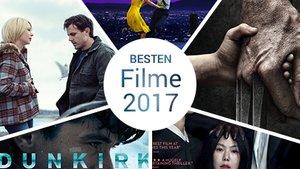 Die besten Filme 2017: Unsere 17 Favoriten (bis dato)