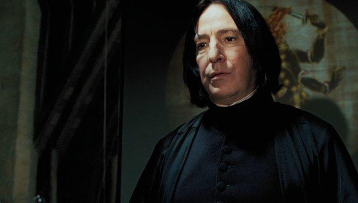 """Harry Potter und die Heiligtümer des Todes Teil 1 - """"Harry Potter"""": Diese 16 Stars aus den Filmen sind bereits verstorben (#6) Poster"""