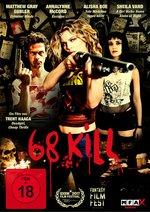 68 Kill Poster