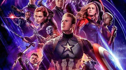 Die Marvel Filme In Der Chronologisch Richtigen Reihenfolge Mcu