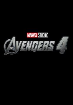 Untitled Avengers 4 Poster