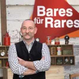 """""""Bares für Rares"""": Bewerben für 2017 - So geht's"""