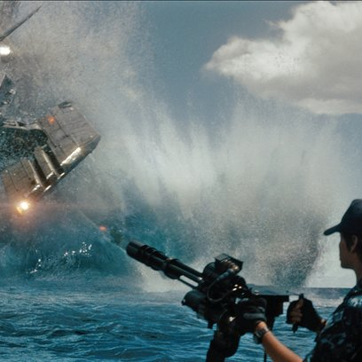 Battlefield Earth - Zum Haareraufen: Das sind die 15 beklopptesten Filme aller Zeiten (#16) Poster