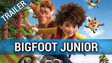 Bigfoot Junior Trailer