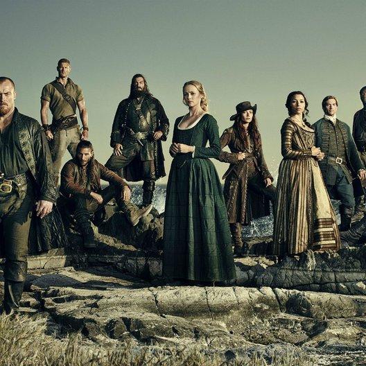 "Rom - 10 historische Serien wie ""Vikings"" (#10) Poster"