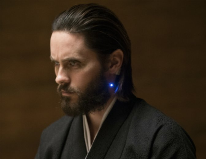"Welches Motiv verfolgt Niander Wallace (Jared Leto) in ""Blade Runner 2049""? © Sony Pictures"