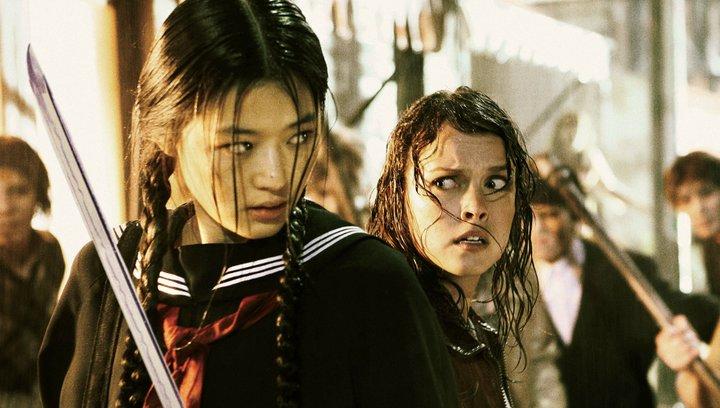 Oldboy - Death Note, Attack on Titan: Realverfilmungen von Anime-Hits (#15) Poster