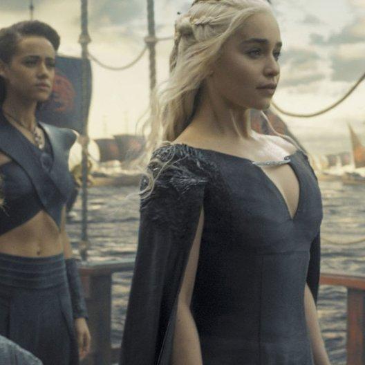 """Game of Thrones - """"Game of Thrones"""": Das haben alle immer falsch verstanden (#5) Poster"""