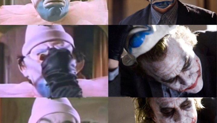 I Am Legend - Diese 10 versteckten Anspielungen in Filmen wurden erst nach langer Zeit bekannt (#2) Poster